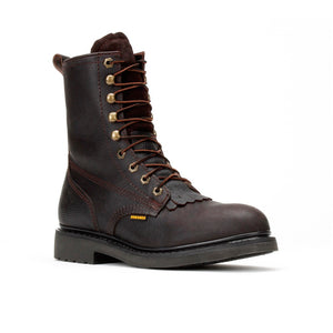 BA-817 Brown - Botas de Trabajo