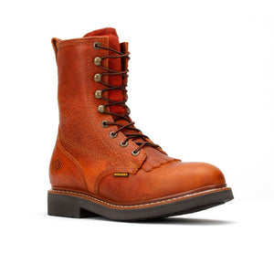 BA-817 Light Brown - Botas de Trabajo