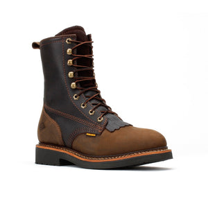 BA-827 Dark Brown - Botas de Trabajo