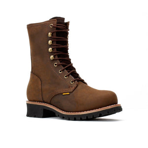 BA-901 Brown - Botas de Trabajo