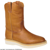 JB-SB700 Honey - Botas de Trabajo
