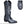 Load image into Gallery viewer, JB-SG500 Black - Botas Vaqueras para Mujer
