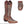 Load image into Gallery viewer, JB-SG500 Honey - Botas Vaqueras para Mujer