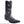 Load image into Gallery viewer, JB-663 Black-Grey - Botas exoticas para hombre