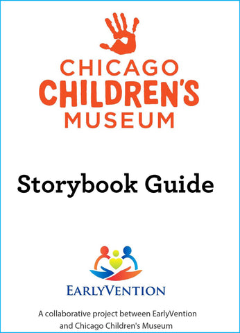 CCM Storybook Guide