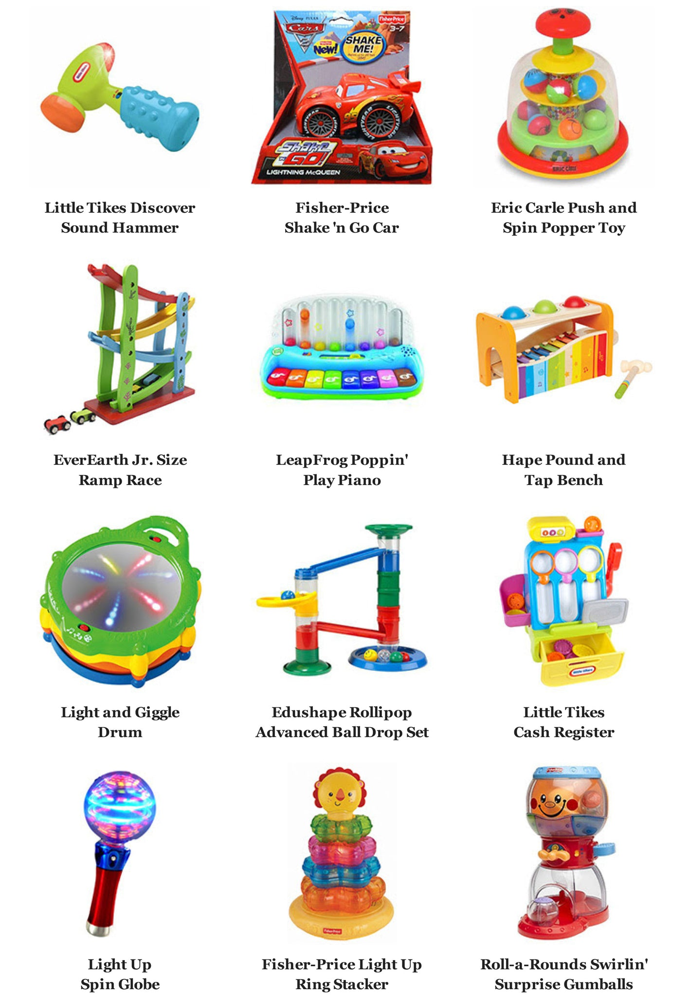 Cause And Effect Toys : Cause and effect toys tips earlyvention