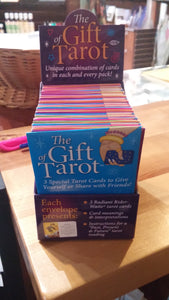 The Gift of Tarot