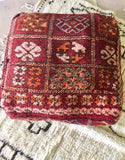 Moroccan Floor Cushion