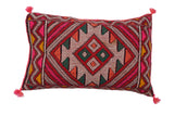 BERBER MOROCCAN CUSHION 42 x 65 cms      (SOLD)