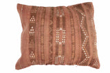 BERBER MOROCCAN CUSHION (SOLD)