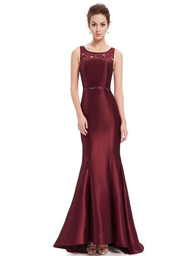Women's Evening Gowns and Formal Dresses