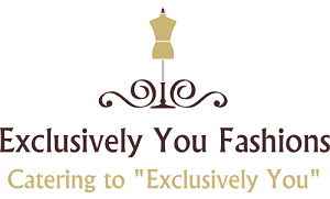 Exclusively You Fashions