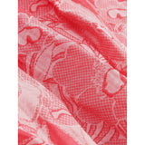 Stretchy Flower Print Skirt One Size Fits Most - Exclusively You Fashions Boutique, Frostproof, FL