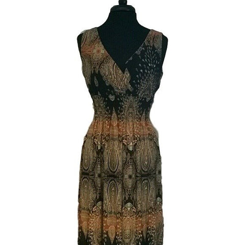 Women's Milano Dress Size M - Exclusively You Fashions Boutique, Frostproof, FL