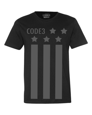 CODE3 Back-In-Black