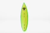 Tabla strapless kitesurf Hoopika