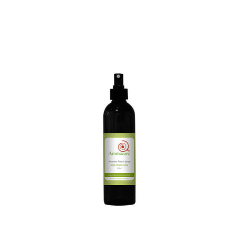 Lemon, Rosemary & Thyme Aromatic Room Spray