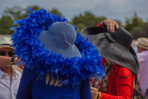 Hats and Horses Menorca looks