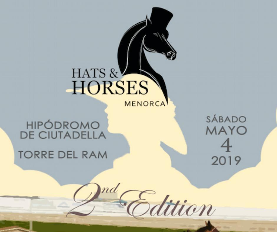 Hats and Horses Menorca Home Page Image