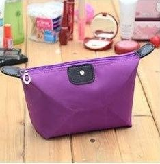 Women Waterproof Zipper Cosmetic Makeup Bag - Godspeed Innovative - 18