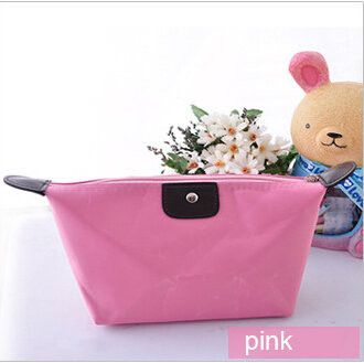 Women Waterproof Zipper Cosmetic Makeup Bag - Godspeed Innovative - 19