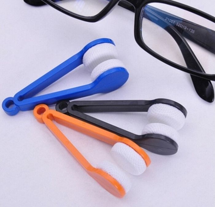 Microfibre Spectacles / Glasses / Sunglasses Cleaner - Godspeed Innovative - 2