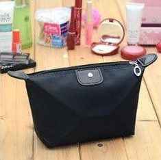 Women Waterproof Zipper Cosmetic Makeup Bag - Godspeed Innovative - 21