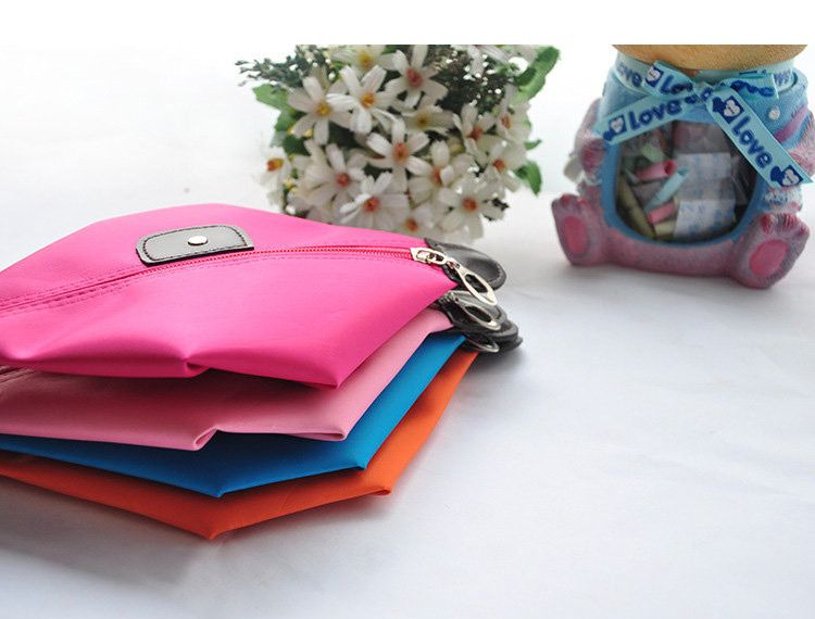 Women Waterproof Zipper Cosmetic Makeup Bag - Godspeed Innovative - 13
