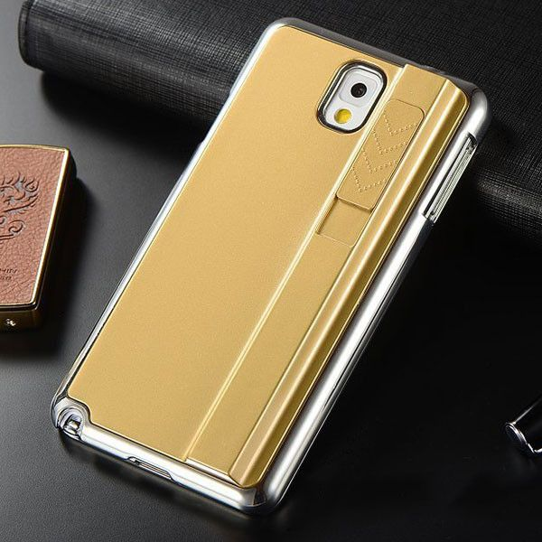 USB Rechargeable Wind-Proof Lighter Phone Cover - Godspeed Innovative - 14