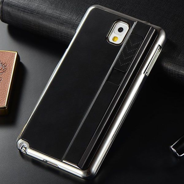 USB Rechargeable Wind-Proof Lighter Phone Cover - Godspeed Innovative - 15