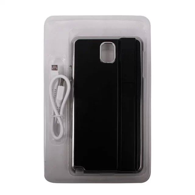 USB Rechargeable Wind-Proof Lighter Phone Cover - Godspeed Innovative - 28