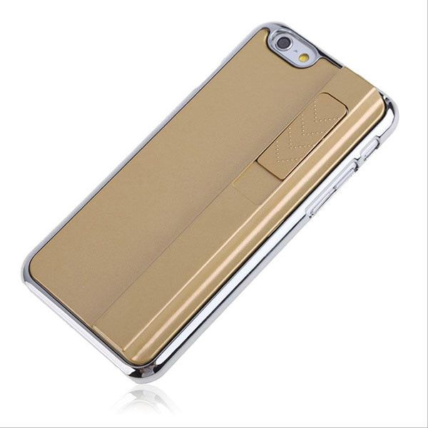 USB Rechargeable Wind-Proof Lighter Phone Cover - Godspeed Innovative - 9