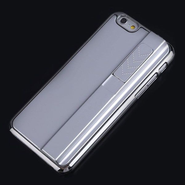 USB Rechargeable Wind-Proof Lighter Phone Cover - Godspeed Innovative - 22