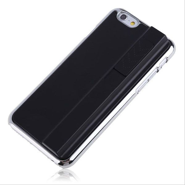 USB Rechargeable Wind-Proof Lighter Phone Cover - Godspeed Innovative - 10