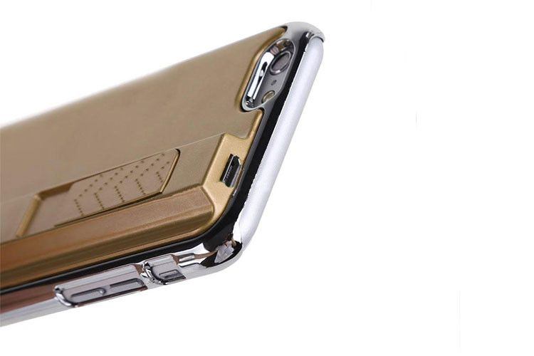 USB Rechargeable Wind-Proof Lighter Phone Cover - Godspeed Innovative - 25