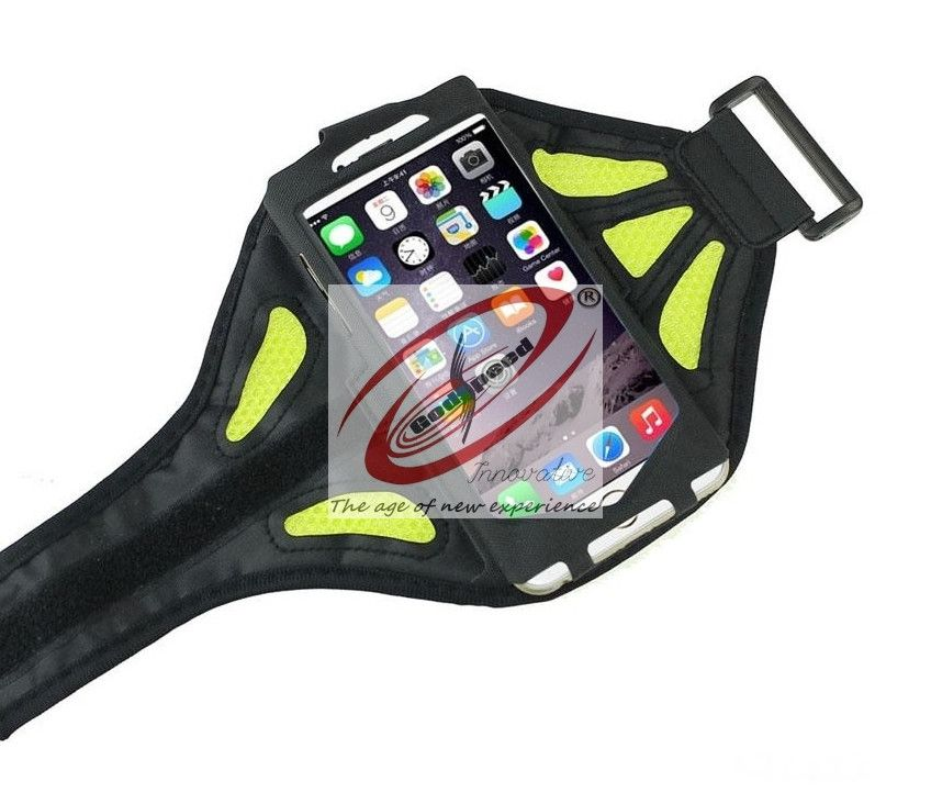 IPhones / Other Similar Phone Sizes Sports Armband Case - Godspeed Innovative - 10