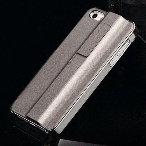 USB Rechargeable Wind-Proof Lighter Phone Cover - Godspeed Innovative - 7