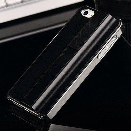 USB Rechargeable Wind-Proof Lighter Phone Cover - Godspeed Innovative - 23