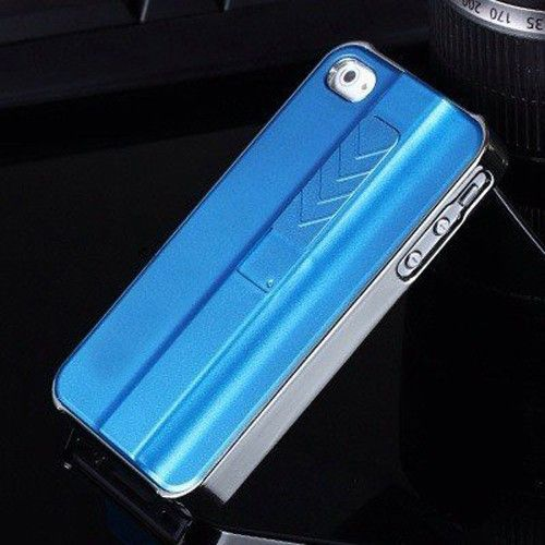 USB Rechargeable Wind-Proof Lighter Phone Cover - Godspeed Innovative - 5