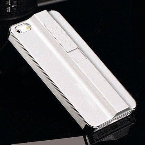 USB Rechargeable Wind-Proof Lighter Phone Cover - Godspeed Innovative - 6