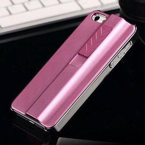 USB Rechargeable Wind-Proof Lighter Phone Cover - Godspeed Innovative - 8
