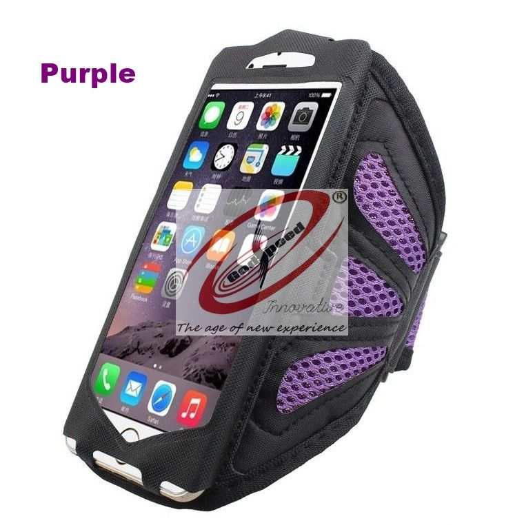 IPhones / Other Similar Phone Sizes Sports Armband Case - Godspeed Innovative - 7