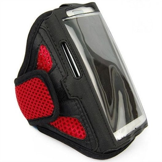 IPhones / Other Similar Phone Sizes Sports Armband Case - Godspeed Innovative - 5