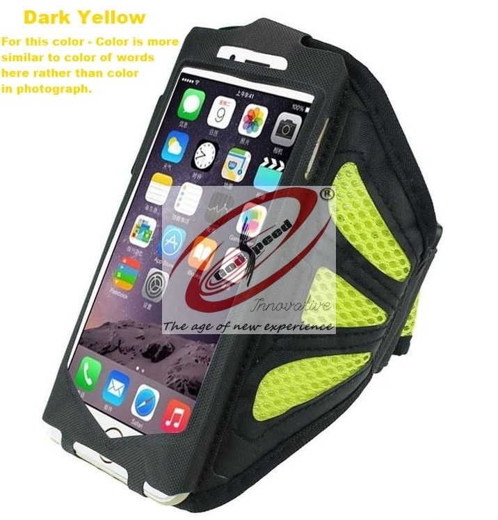 IPhones / Other Similar Phone Sizes Sports Armband Case - Godspeed Innovative - 8