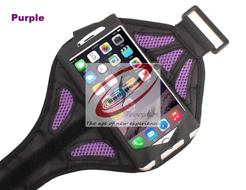 IPhones / Other Similar Phone Sizes Sports Armband Case - Godspeed Innovative - 9