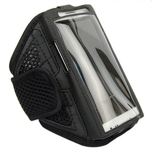 IPhones / Other Similar Phone Sizes Sports Armband Case - Godspeed Innovative - 3