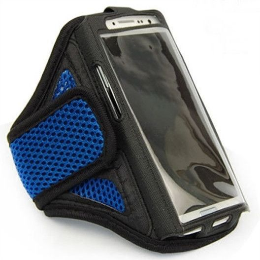 IPhones / Other Similar Phone Sizes Sports Armband Case - Godspeed Innovative - 4