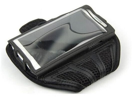 IPhones / Other Similar Phone Sizes Sports Armband Case - Godspeed Innovative - 15