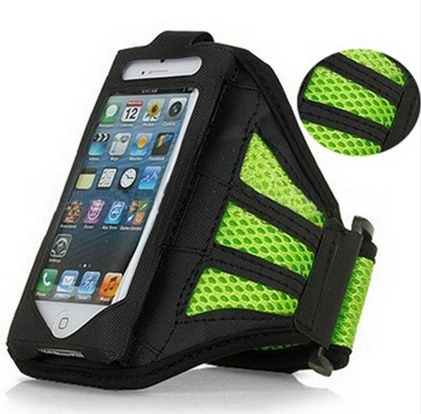 IPhones / Other Similar Phone Sizes Sports Armband Case - Godspeed Innovative - 13