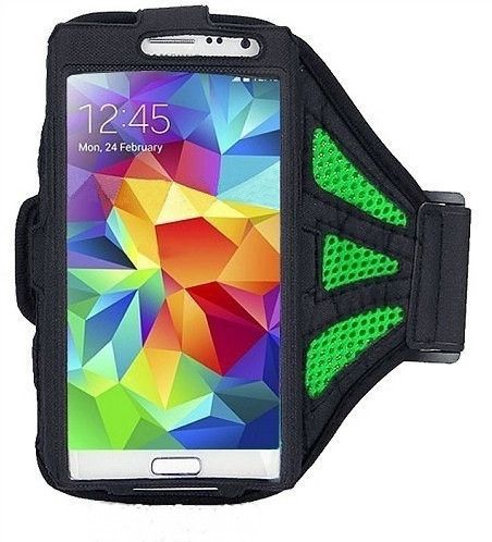 IPhones / Other Similar Phone Sizes Sports Armband Case - Godspeed Innovative - 14